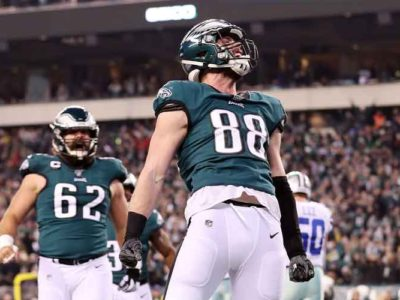 Philadelphia Eagles Schedule & Ticket Info: Weekly Matchup Analysis