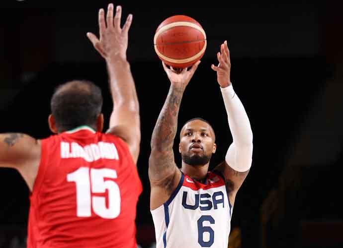 Team USA Dominates Iran After Critical Adjustments