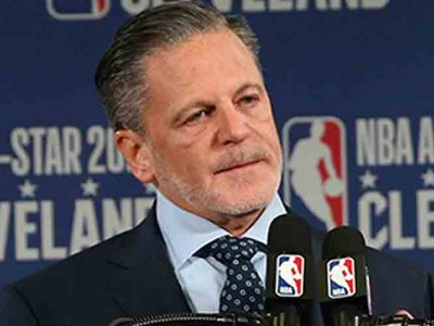 Cavaliers Owner Dan Gilbert Released From Hospital Following Stroke