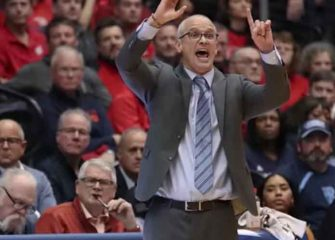 Rhode Island's Dan Hurley Hired As UConn Basketball Head Coach On Six-Year Deal