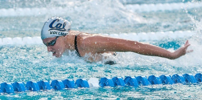 Dana Vollmer, Olympic Swimmer, Reveals How To Diet With Gluten Intolerance | EXCLUSIVE