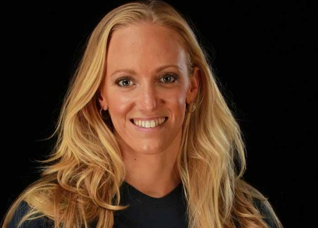 Dana Vollmer, U.S. Olympic Swimmer, On Overcoming Long QT Syndrome [VIDEO EXCLUSIVE]