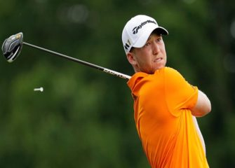 Daniel Berger Wins Charles Schwab Challenge, First PGA Tour Event Since March