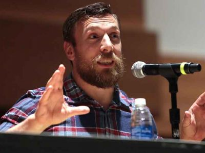 Daniel Bryan Cleared To Return To In-Ring WWE Action