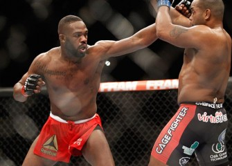 Jon Jones Banned From UFC For One Year, Fined $205K For Failed Drug Test