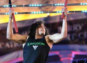 VIDEO: 'American Ninja Warrior' Champion Daniel Gil Reveals His Secret Workout