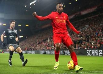 Daniel Sturridge To Return Home From Liverpool Training Camp Due To Illness