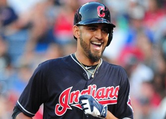 Indians Beat Braves 3-0 For 12th Straight Win