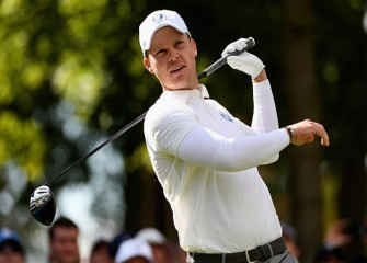 Danny Willett Apologizes For Article Written By Brother Calling US Ryder Cup Fans 'Imbeciles'