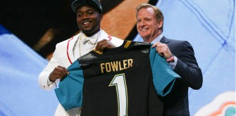 Jaguars' Dante Fowler Apologizes For Role In Videotaped Fight Between Two Women