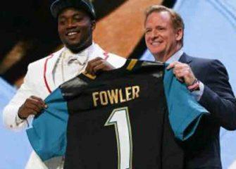Rams Trade For Jaguars DE Dante Fowler At Deadline