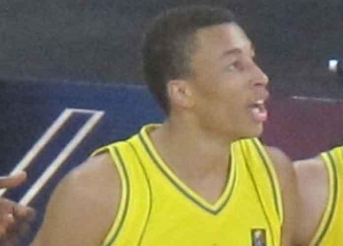 Jazz Guard Dante Exum Has Hamstring Injury In Game 4 Loss To Rockets [VIDEO]