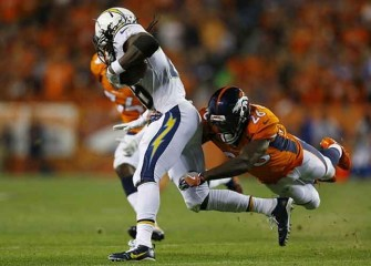 Watch Monday Night Football Highlights: Broncos Beat Chargers 24-21