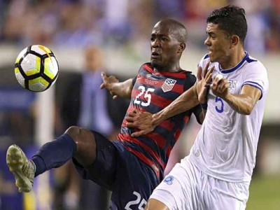 Watch Highlights: US Tops El Salvador 2-0 In Sloppy Gold Cup Quarterfinal