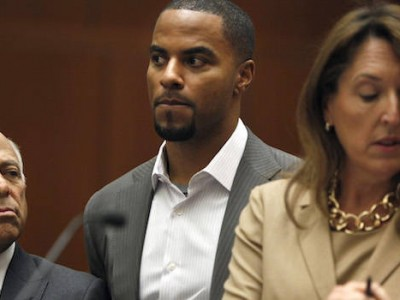Darren Sharper Could Face 15-20 Years Under New Plea Deal In Rape Case