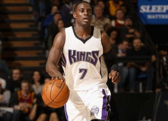 OPINION: Darren Collison Collared For Domestic Violence: When Will It End?