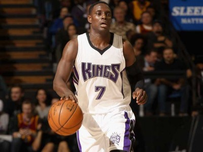 Darren Collison Seen At Lakers' Game Amid Rumors Of NBA Return