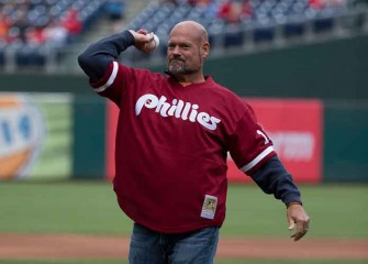 Darren 'Dutch' Daulton, Ex-Phillies Catcher, Dies At 55; Tributes Pour In