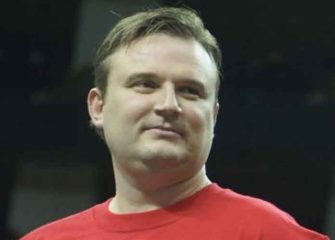 Rockets GM Daryl Morey Apologizes For Tweet Supporting Hong Kong Protestors, James Harden Comments