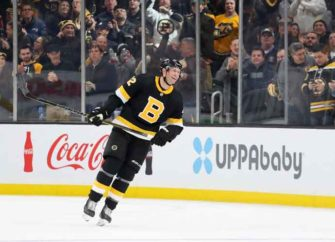 Bruins Beat Canadiens 3-1 To Extend Winning Streak To 7 Games