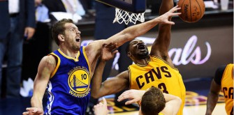 David Lee Heads To Boston In Trade
