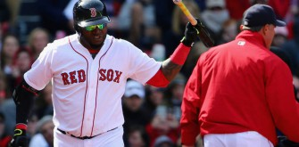 David Ortiz Suspended One-Game For Bumping Ump, Will Appeal