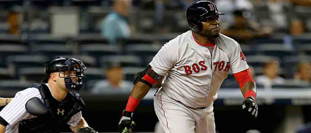 Red Sox Legend David Ortiz Suffers Gunshot Wound In Dominican Sunday Night