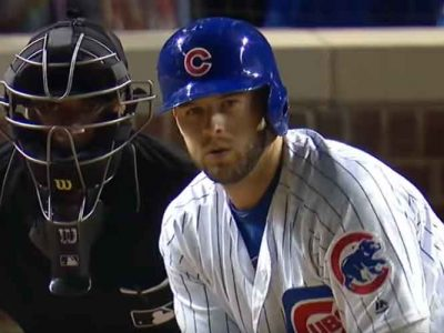 Cubs Rookie David Bote Hits Ninth-Inning Walk-Off Grand Slam In 4-3 Win Over Nationals [VIDEO]