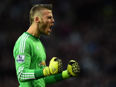 Real Madrid Reportedly Offering One Of Three Players In Trade For Manchester United's David De Gea