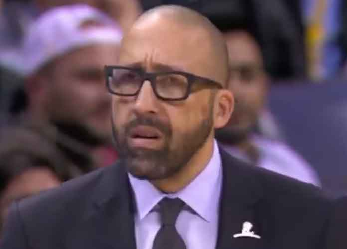 Knicks Fire David Fizdale, Steve Kerr Says 'That Would Have Been Me 3 Years Ago!'