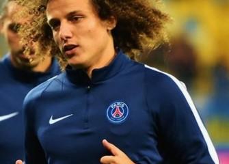 Chelsea Sign PSG Defender David Luiz For £32m