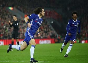 Liverpool Goalie Simon Mignolet Says He 'Didn't Hear The Whistle' Before David Luiz Free Kick In 1-1 Tie Vs Chelsea