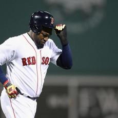 David Ortiz Says Red Sox' Chris Sale Trade 'Got Him Thinking'