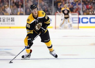 NHL Playoffs: Bruins Beat Maple Leafs 6-4 In Game 4 To Tie Series – Key Takeaways