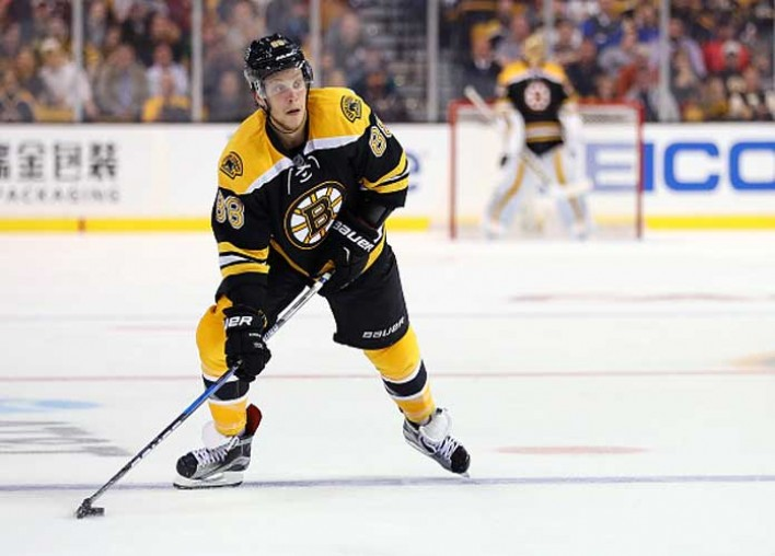 NHL Playoffs: Boston Bruins Beat Blue Jackets In Six Games After 3-0 Win [VIDEO]