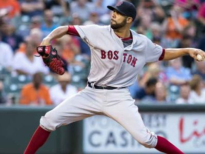 Red Sox Vs. Orioles (Sept. 25) Game Preview: Time, Channel, Starting Pitchers