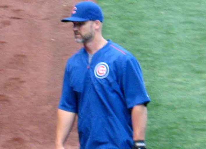 David Ross Reported To Be Next Cubs Manager