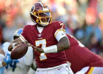 Washington Redskins Name Under Review After FedEx, Nike Call for Name Change