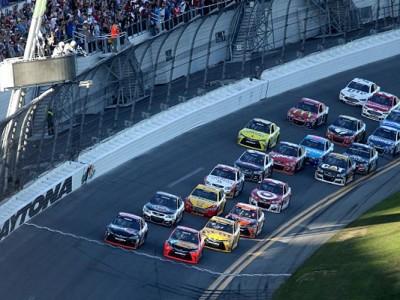 NASCAR: Daytona 500 2017 Ad Airs During Super Bowl LI