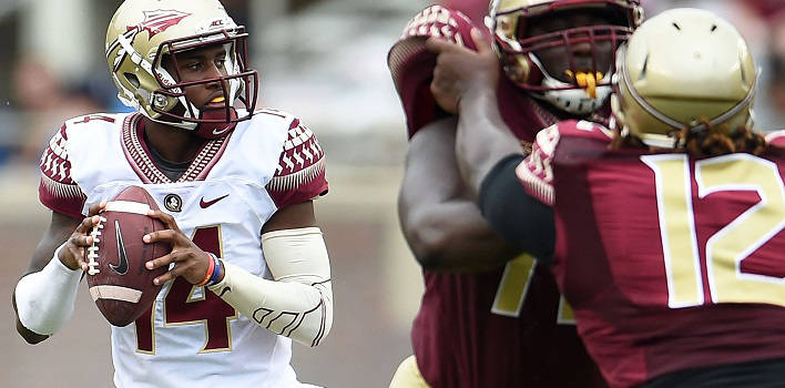 De'Andre Johnson Released By Florida State