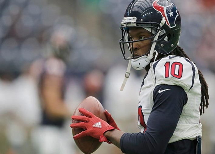 Texans Beat Colts 20-17, Breaking AFC South Tie