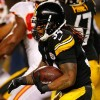 Steelers' DeAngelo Williams Calls Out Roger Goodell For Soft Punishment For Vontaze Burfict