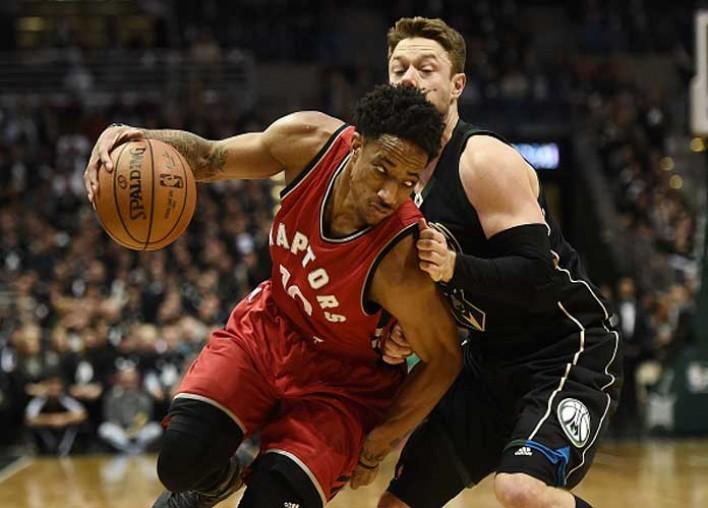 ESPN Hosts React To Kawhi Leonard Trade To Raptors For DeMar DeRozan [VIDEO]