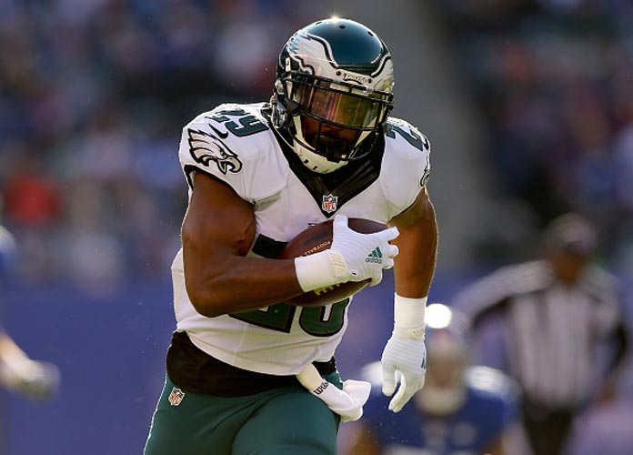 NFL RB DeMarco Murray Announces Retirement After Seven Seasons, Thanks Fans