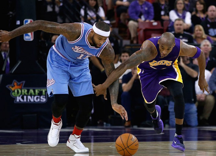 DeMarcus Cousins Reportedly Meeting With Lakers, Pelicans In Free Agency