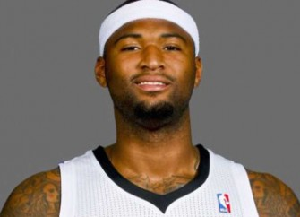 DeMarcus Cousins Scores 56 In Double Overtime Loss