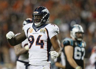 NFL Week 2 Injury Report: DeMarcus Ware To Have Surgery On Broken Arm, Danny Woodhead Tears ACL