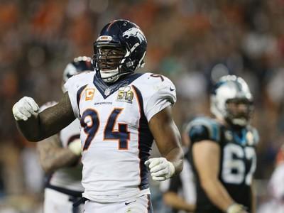 Ex-Broncos, Cowboys LB DeMarcus Ware Retires After 12 Seasons