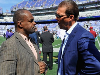 DeMaurice Smith Unanimously Re-elected As NFLPA Director