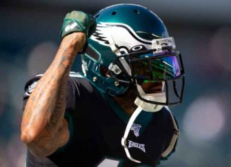 Former NBA Player Stephen Jackson Defends DeSean Jackson After Anti-Semitic Comments